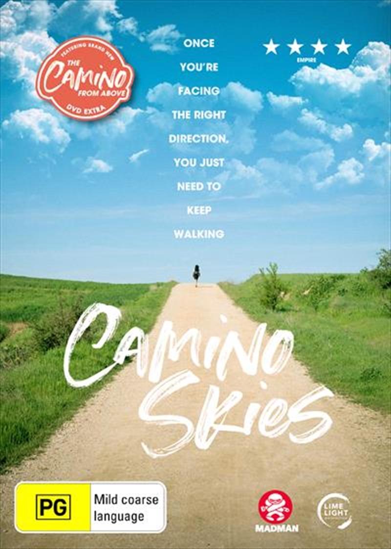 Camino Skies | DVD