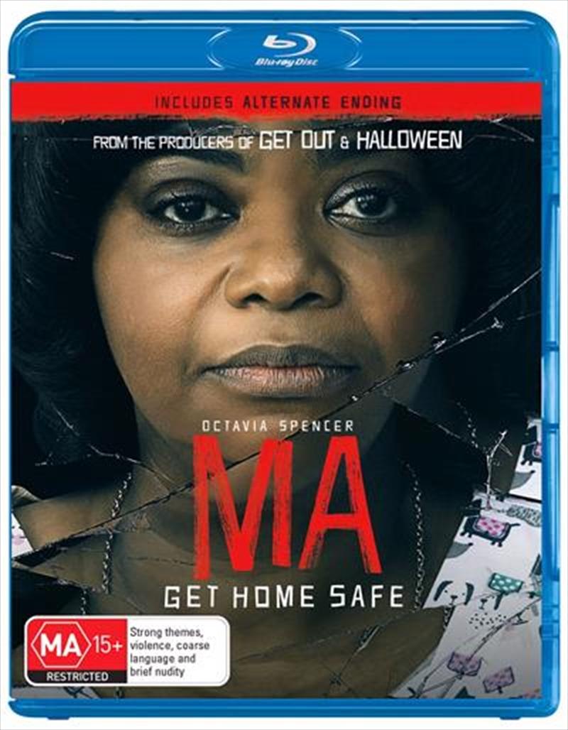 Ma | Blu-ray