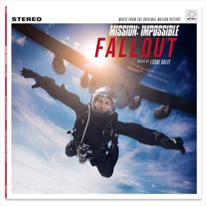 Mission - Impossible - Fallout | Vinyl