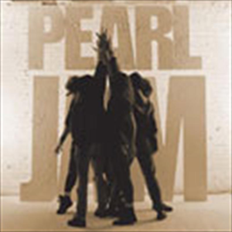 Ten: Deluxe Edition   DVD