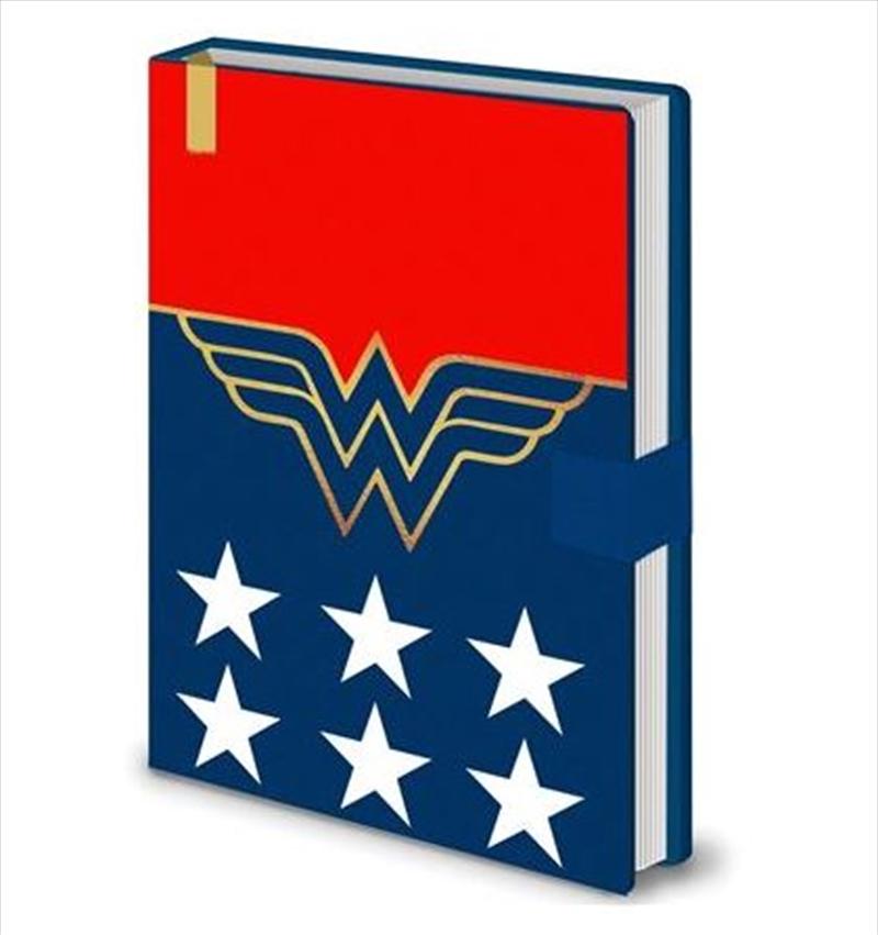 DC Comics - Wonder Woman Costume | Merchandise