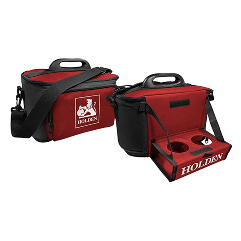 Holden Cooler Bag With Tray | Lunchbox