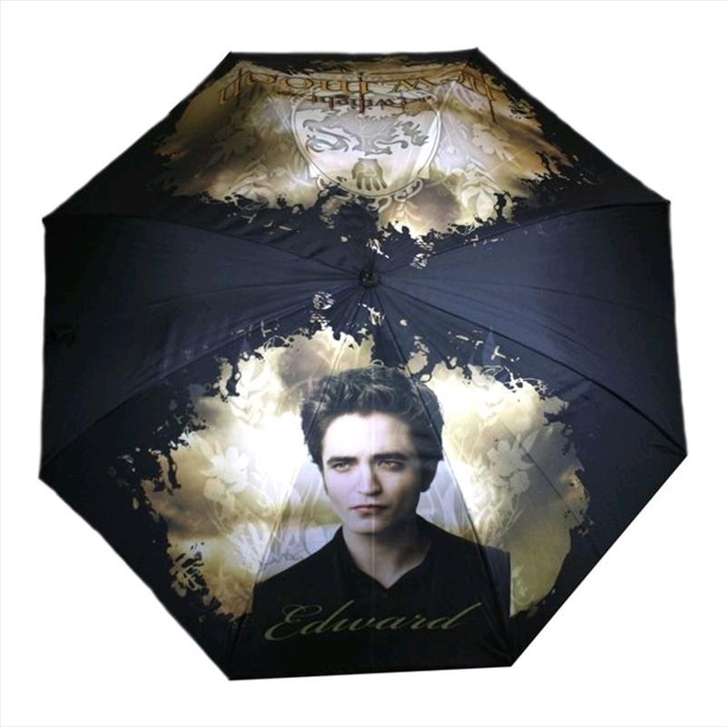 The Twilight Saga: New Moon - Umbrella Edward | Merchandise