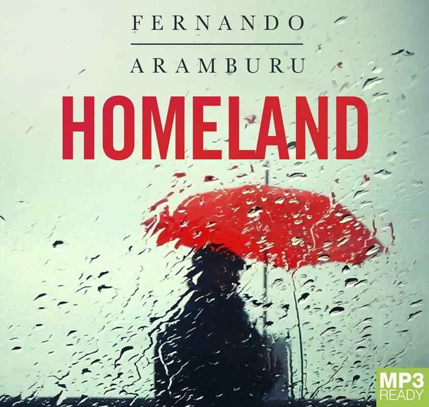 Homeland   Audio Book