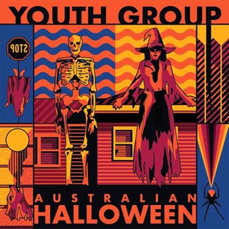 Australian Halloween | Vinyl