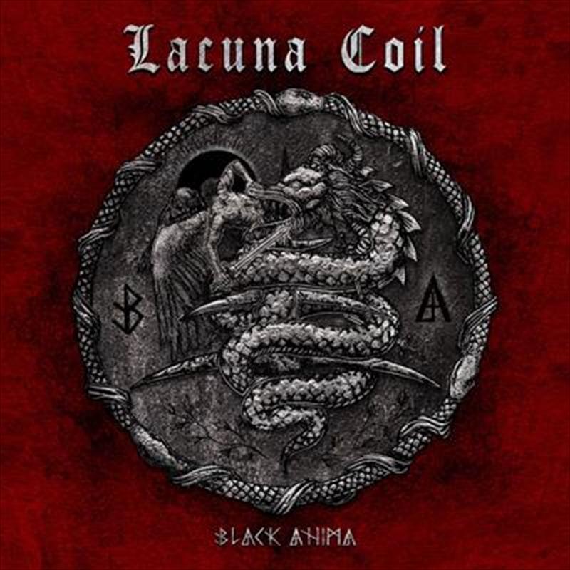 Black Anima | CD/LP