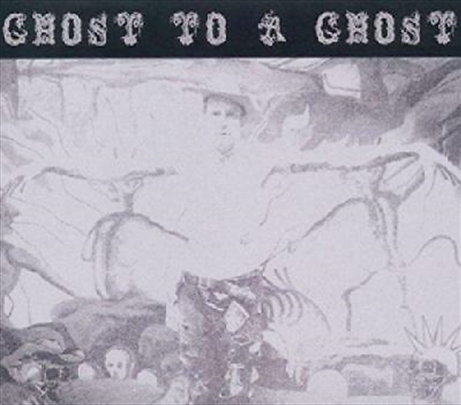 Ghost To A Ghost / Guttertown | CD