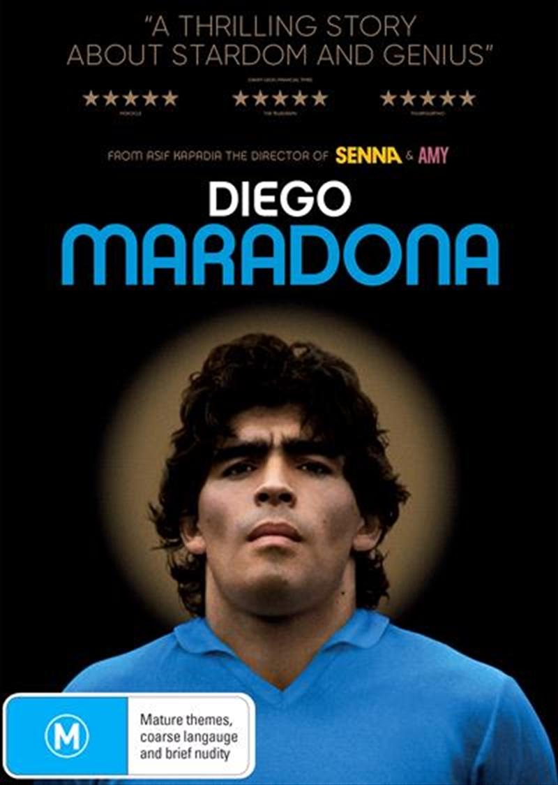 Diego Maradona | DVD