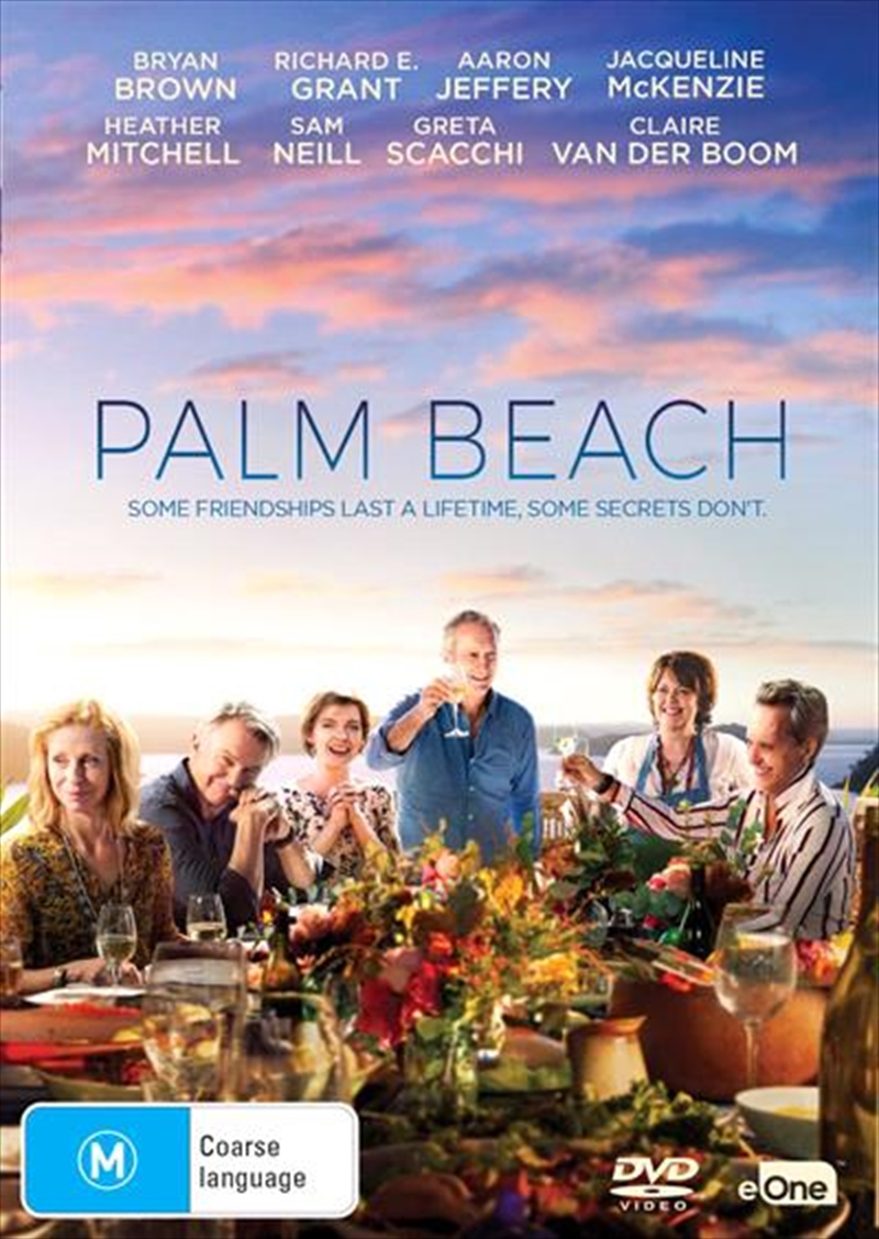 Palm Beach | DVD