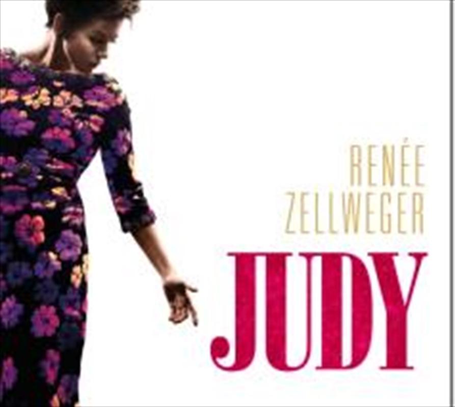 Judy   CD
