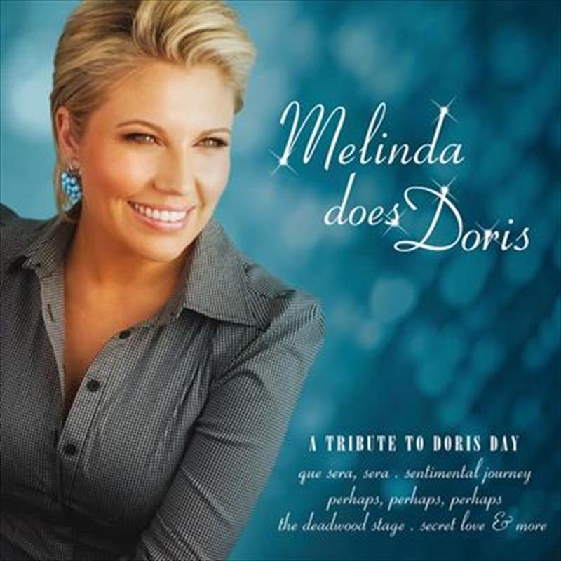 A Farewell To Doris | CD