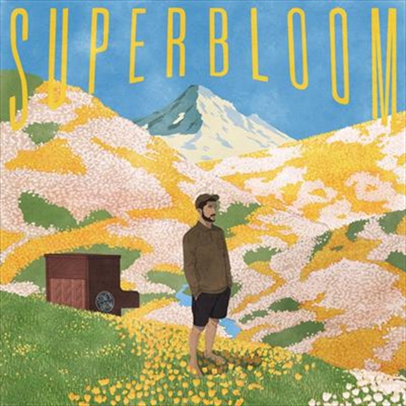 Superbloom | CD