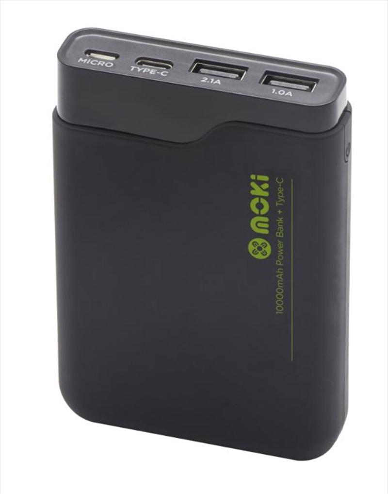 Powerbank 10000mah Type C/Usb   Accessories