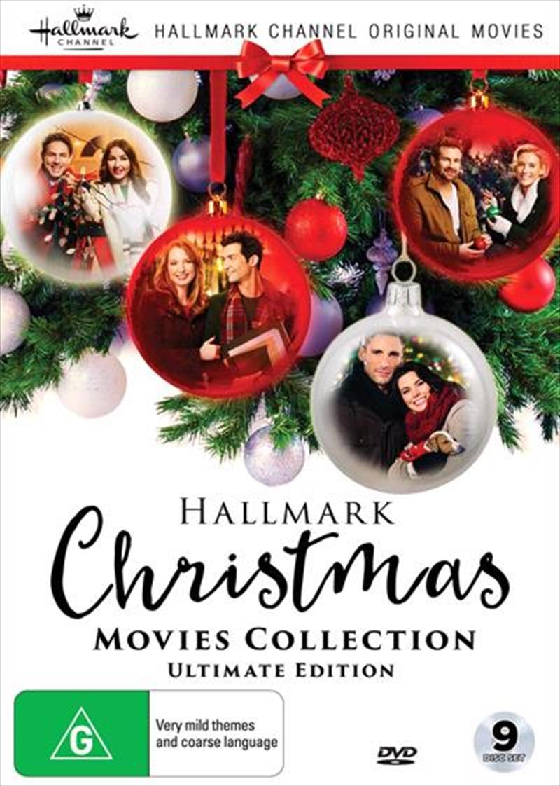 Hallmark Christmas Movies - Ultimate Edition Collection | DVD