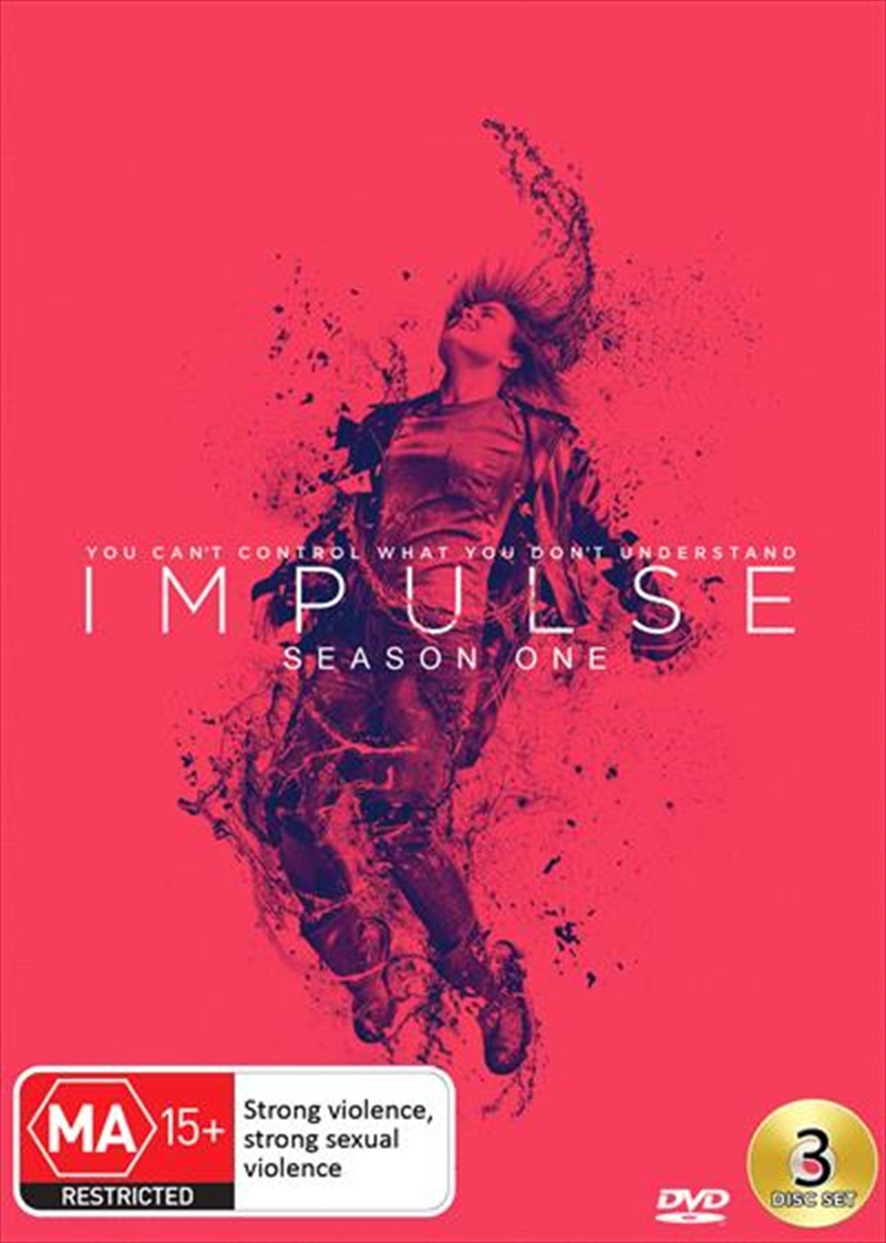 Impulse - Season 1 | DVD