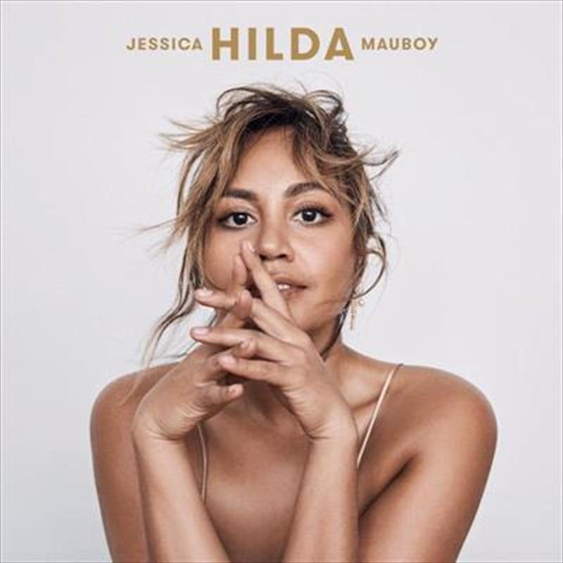 Hilda | CD