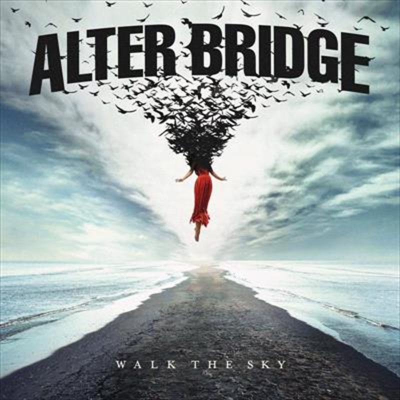 Walk The Sky | CD