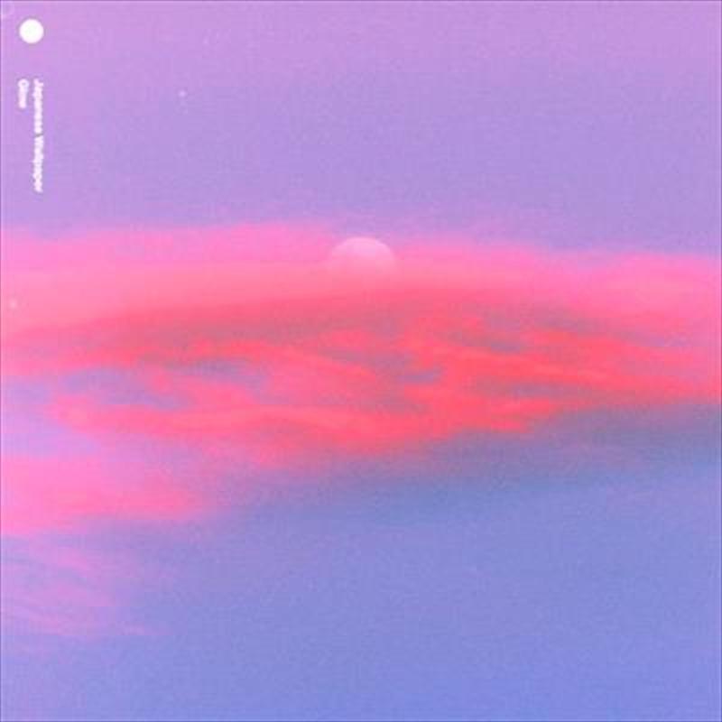 Glow | CD