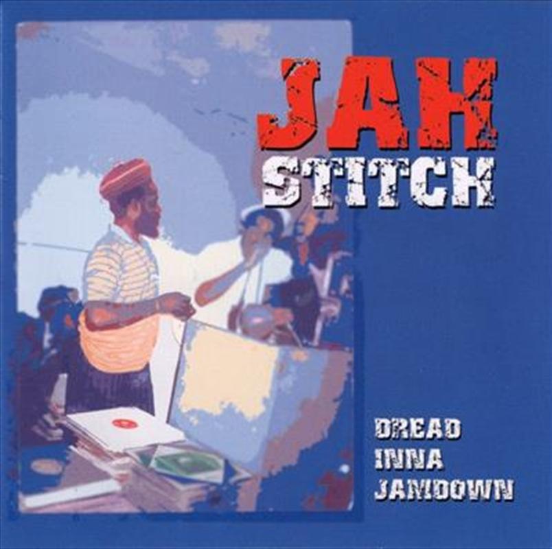 Dread Inna Jamdown   Vinyl