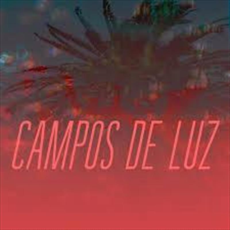 Campos De Luz | Cassette