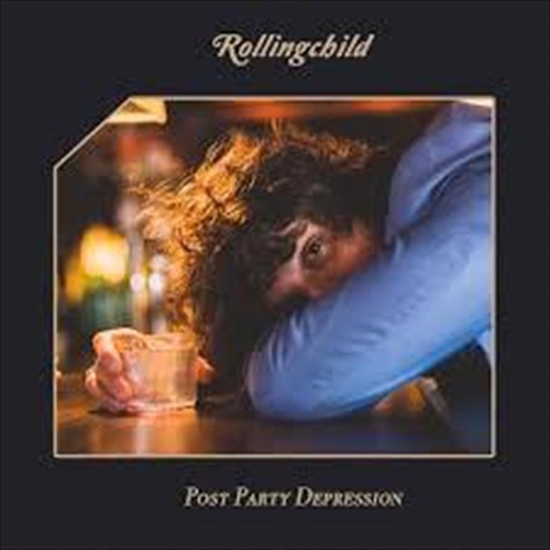 Post Party Depression | Cassette