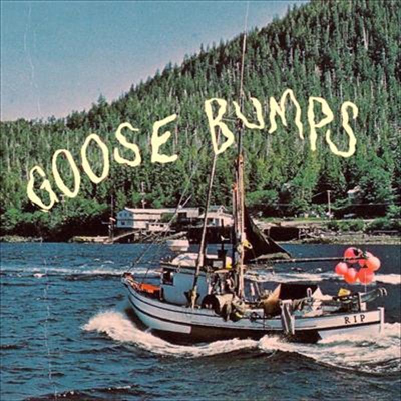 Goose Bumps | Cassette
