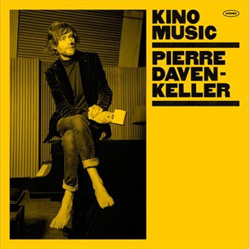 Kino Music | Vinyl