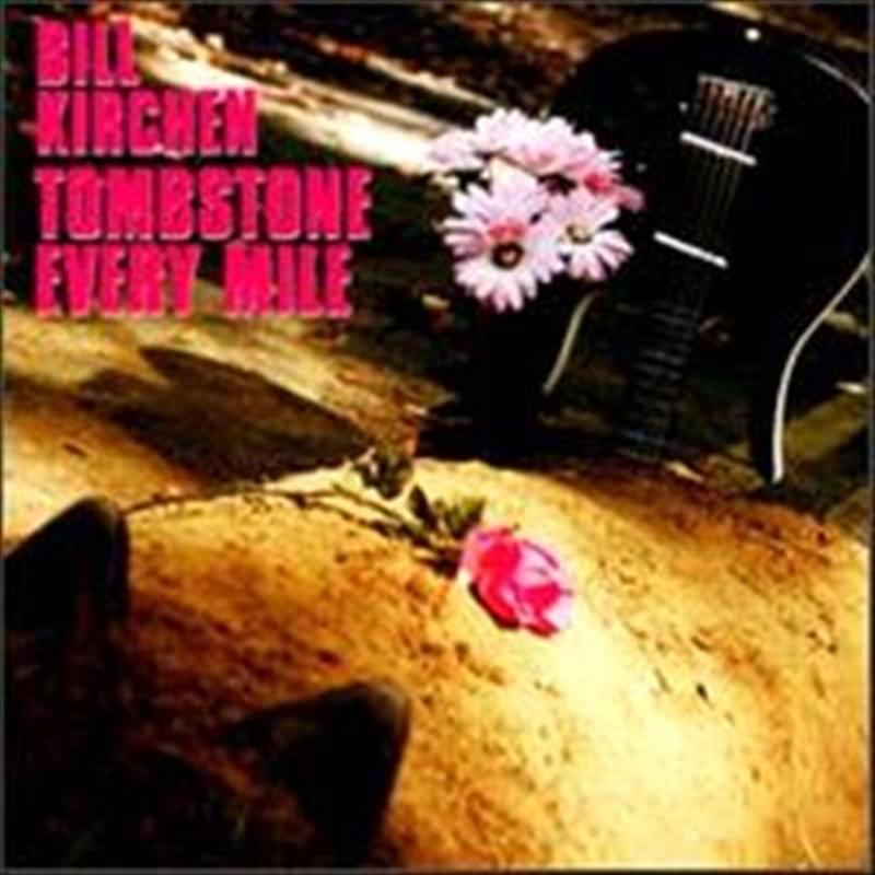 Tombstone Every Mile   Vinyl
