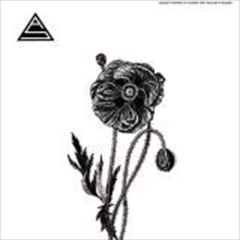 A Flower That Wouldn't Bloom | Vinyl