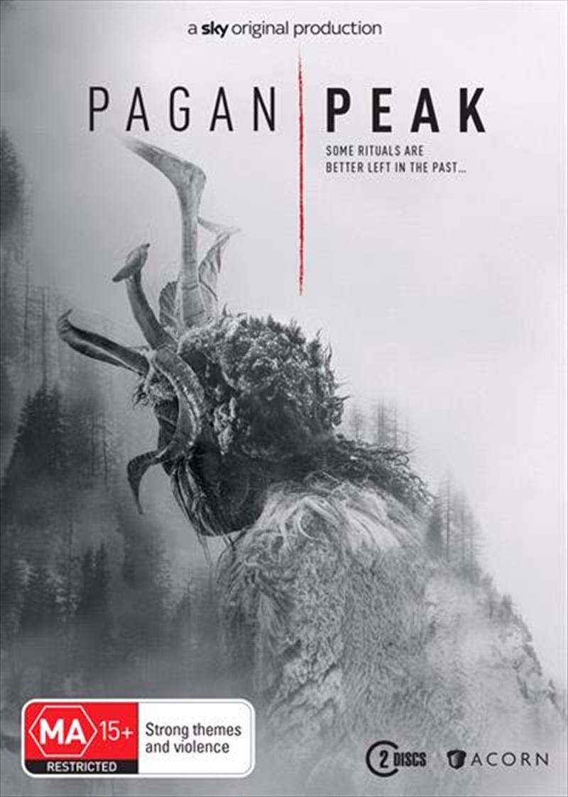 Pagan Peak | DVD