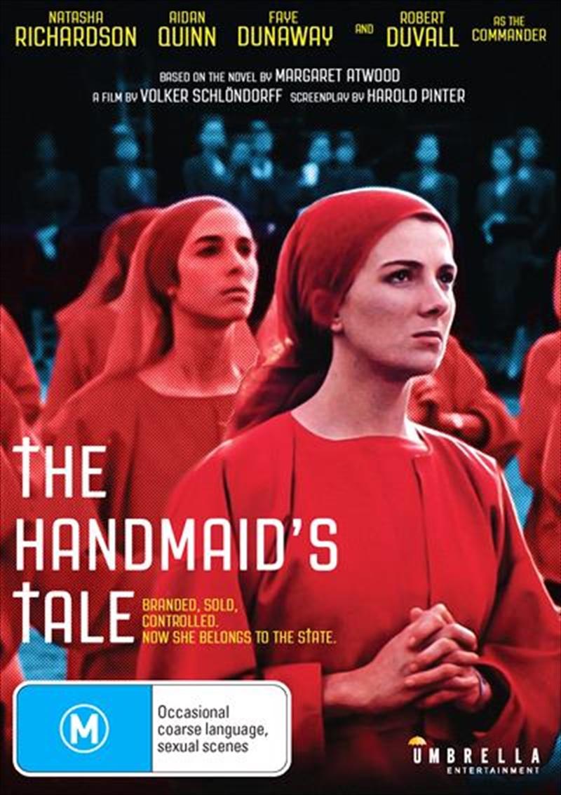 Handmaid's Tale, The | DVD