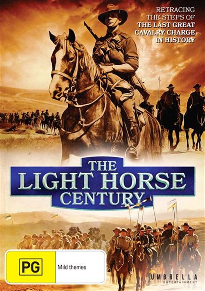 Light Horse Century, The | DVD