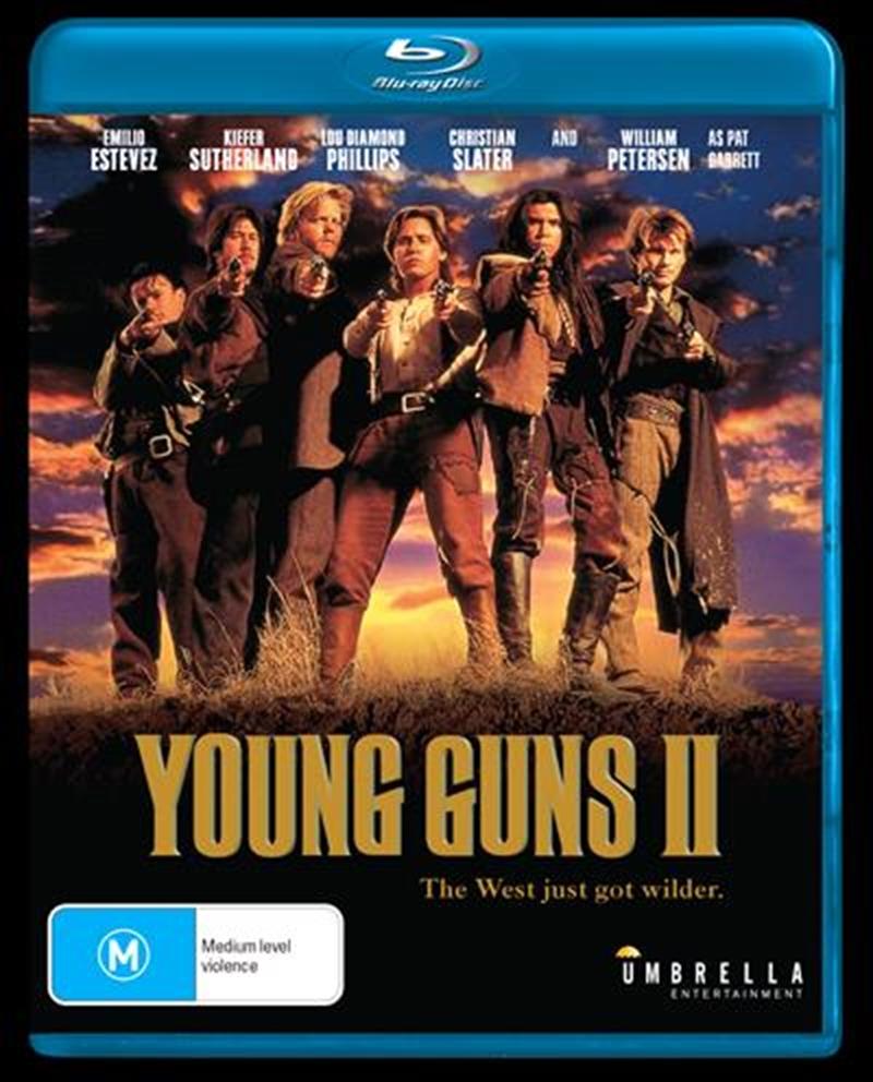 Young Guns II | Blu-ray