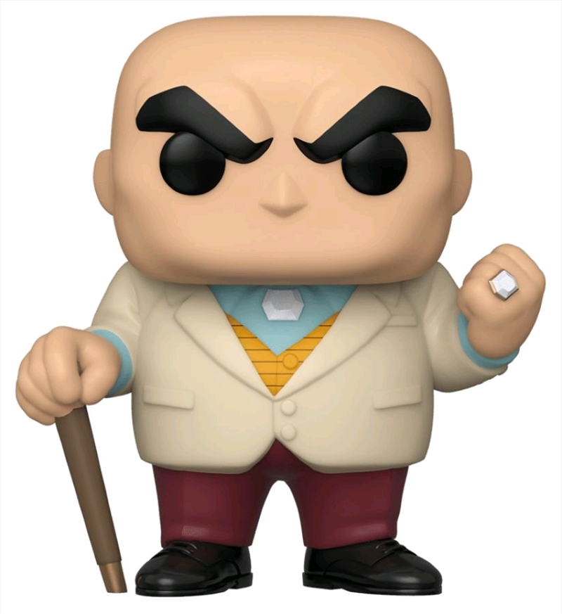 Spider-Man - Kingpin 1st Appearance 80th Anniversary Specialty Store exclusive Pop! Vinyl | Pop Vinyl