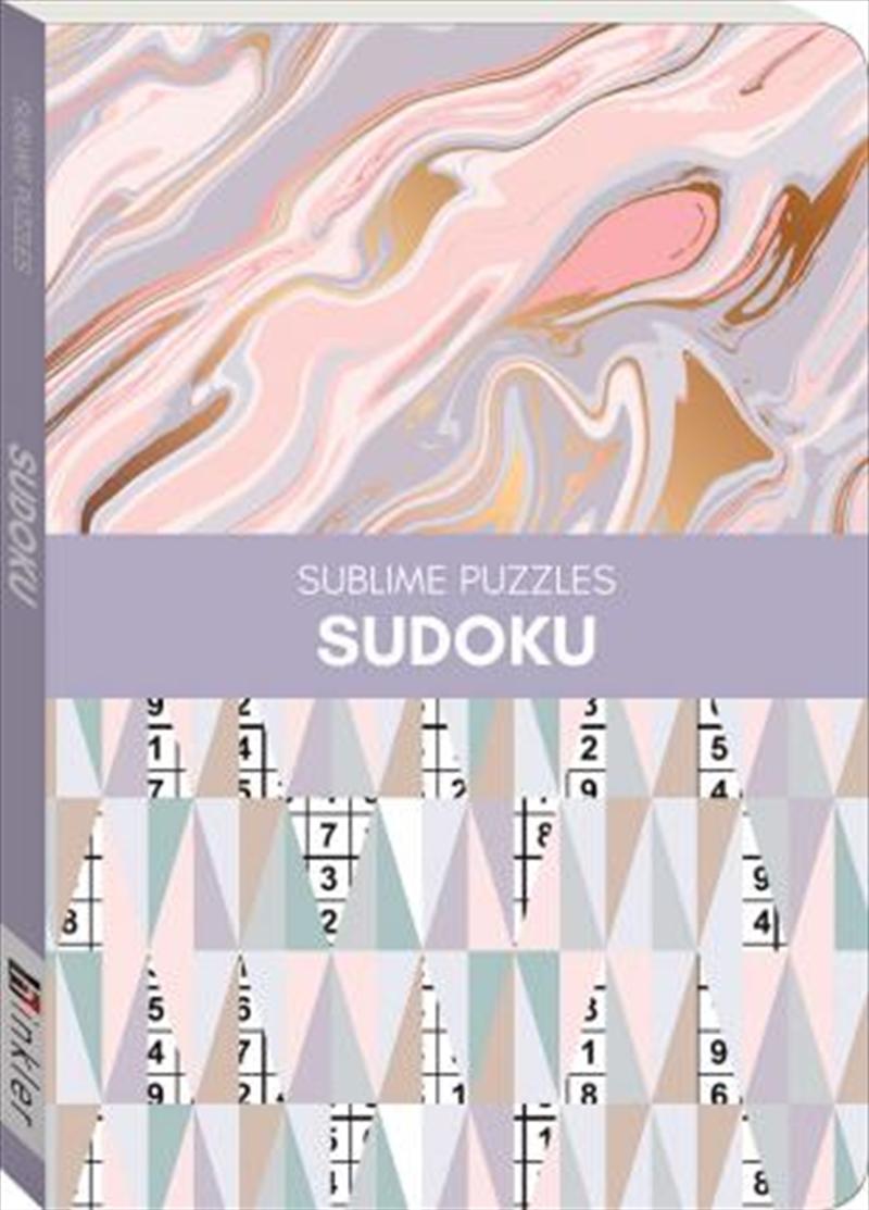 Sudoku | Merchandise