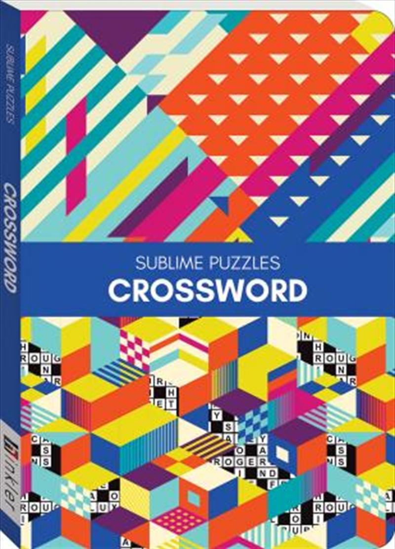 Crossword   Merchandise