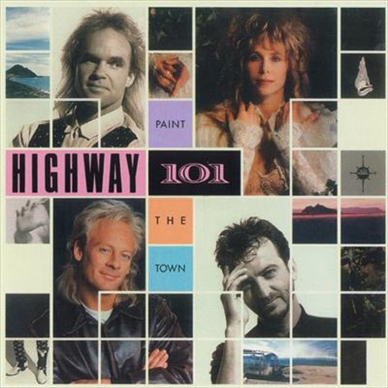 Highway 101 | CD