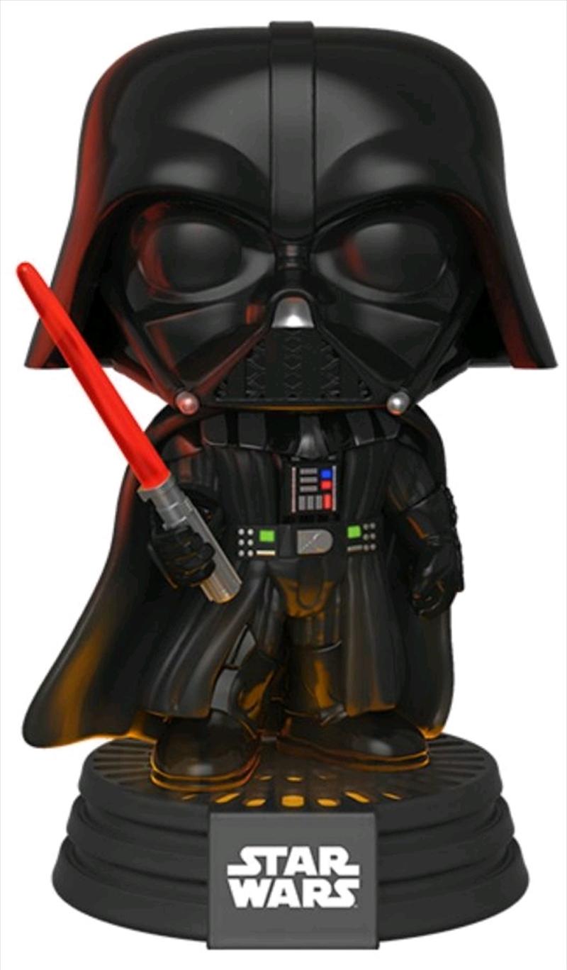 Star Wars - Darth Vader Electronic Pop! Vinyl | Pop Vinyl