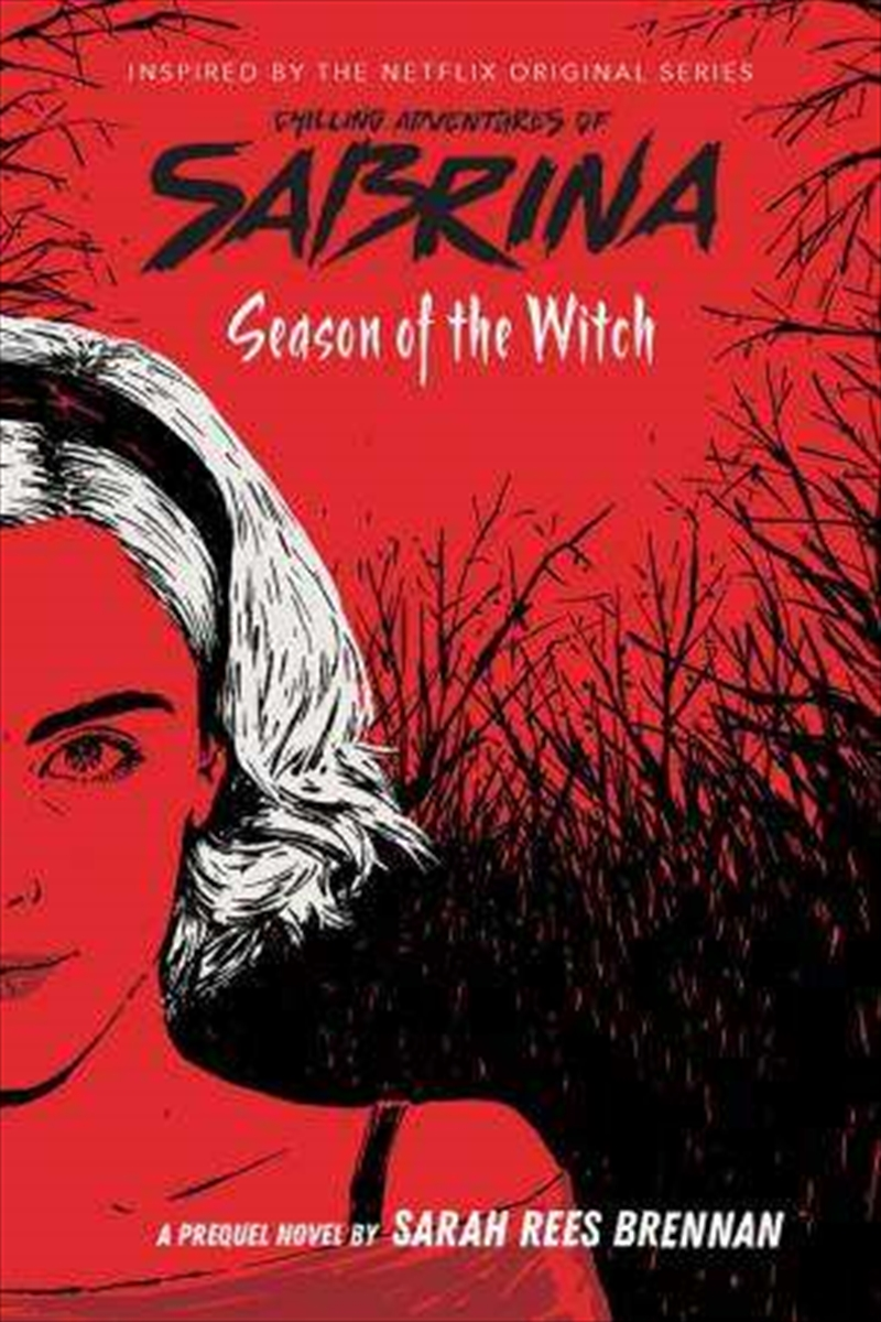 Season of the Witch (The Chilling Adventures of Sabrina, Book 1) | Paperback Book