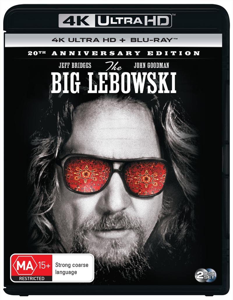 Big Lebowski, The | UHD
