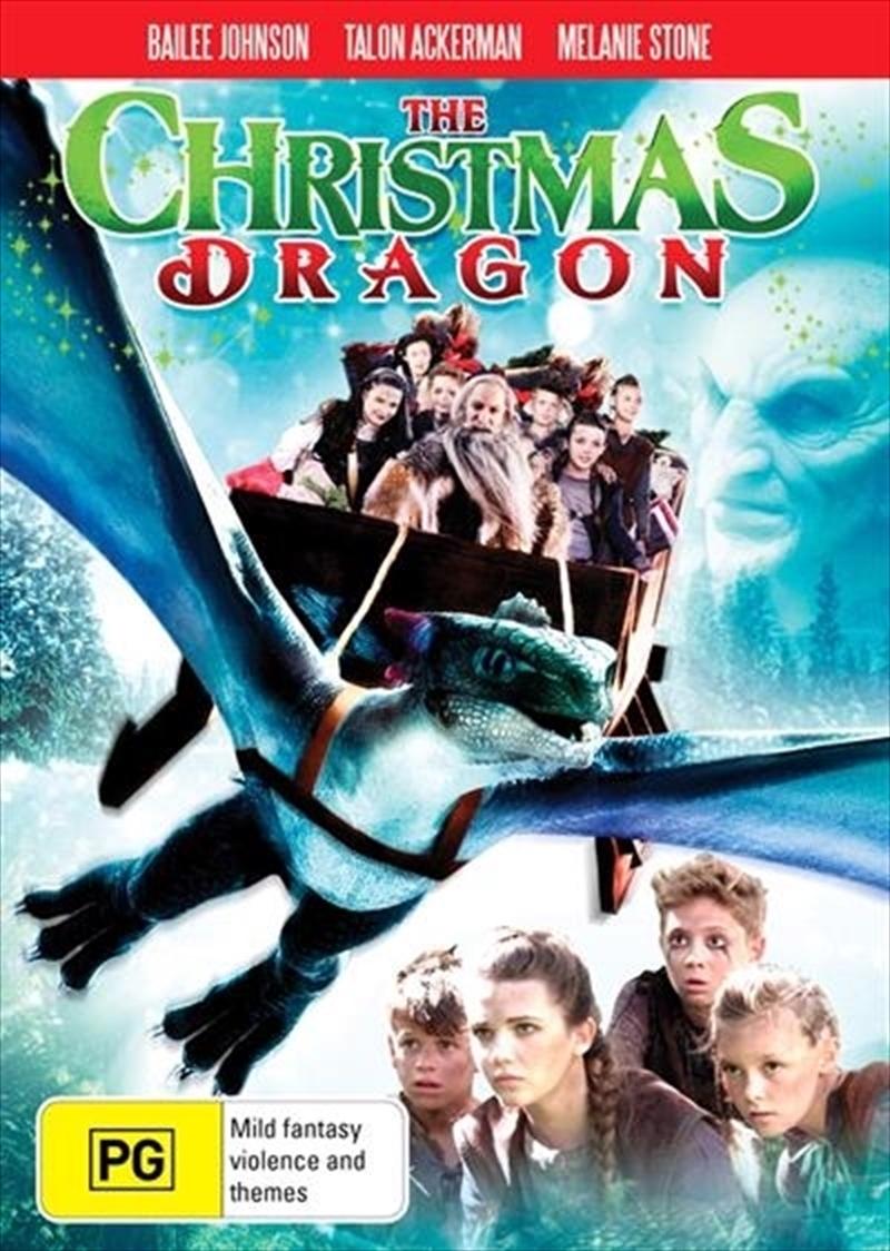 Christmas Dragon | DVD