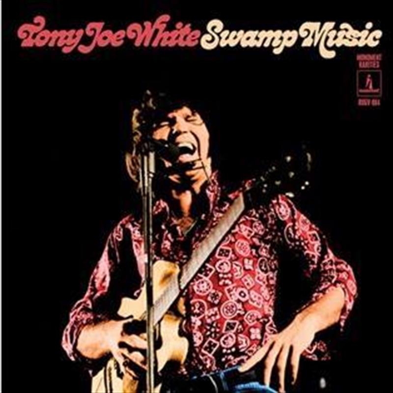 Swamp Music - Monument Rarities | Vinyl