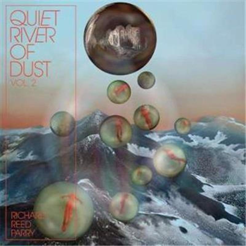 Quiet River Of Dust Vol 2   CD