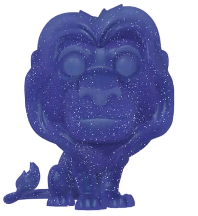 Lion King - Spirit Mufasa US Exclusive Pop! Vinyl [RS] | Pop Vinyl