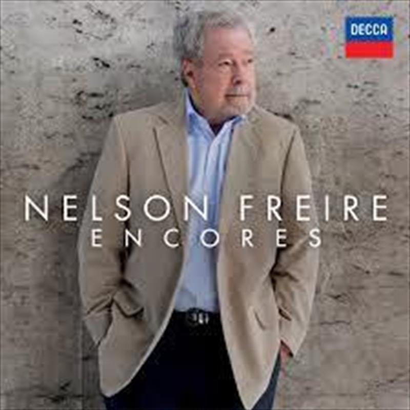 Encores | CD