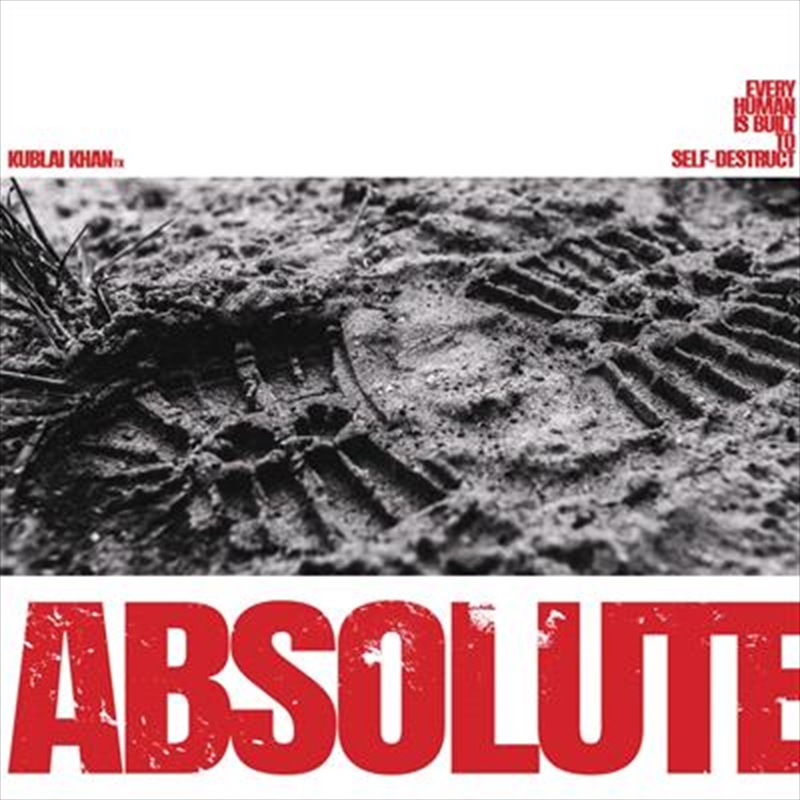 Absolute | CD