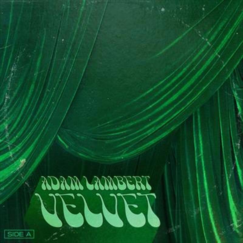 Velvet - Side A | CD