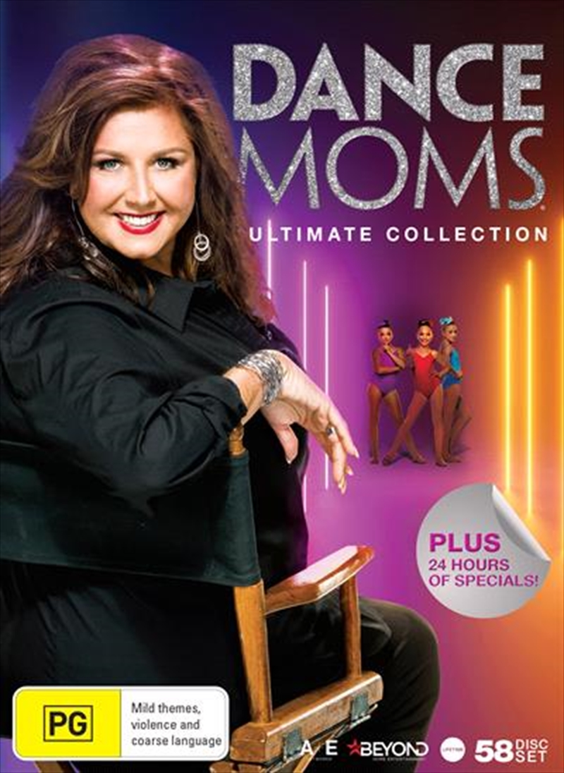 Dance Moms - Ultimate Collection | DVD