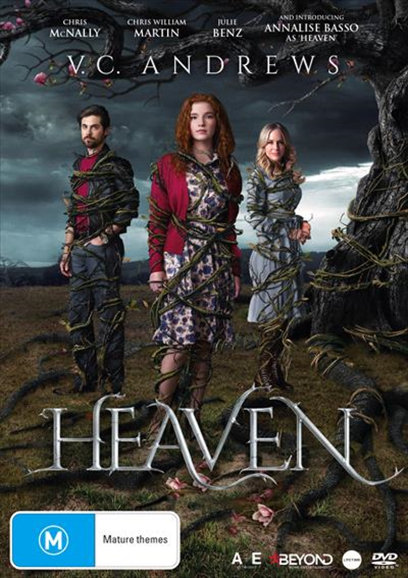 V.C. Andrews' Heaven | DVD