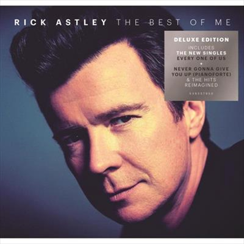 Best Of Me - Deluxe Edition | CD
